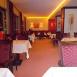 Hotel Willinger Hof Foto