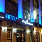 Foto de Inter Hotel Les Océanes