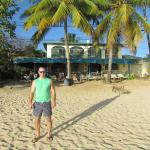 Island Beachcomber Hotel Φωτογραφία