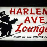 Harlem Avenue Lounge