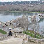 Pont Saint Benezet Foto