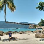 Aventureiro Beach Foto