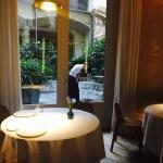 Mercer Hotel Barcelona Foto