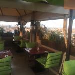 Photo de Un Déjeuner à Marrakech