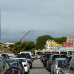 Photo de Six Flags Magic Mountain