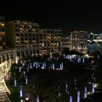 Photo de Ritz Carlton Abu Dhabi, Grand Canal