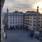 Photo de Hotel Nazionale A Montecitorio