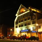 Photo of Best Western Hotel Finis Terrae