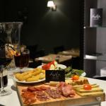 Avila Restaurant, Tapas & Bar