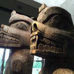 Museum of Anthropology Foto