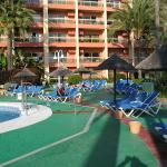 Foto de Sunset Beach Club