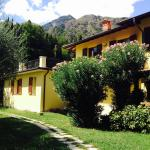Foto van Casa Pini Bed & Breakfast