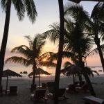 Photo de Bayview - the beach resort