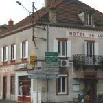 Hôtel de Lucy