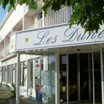 Photo of Les Dunes