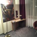 Photo de Hotel Galaxy