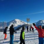 Mountain Spaces Chalet Doux Abri Foto