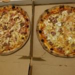صورة فوتوغرافية لـ Pizza E'