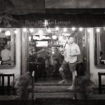 Foto de Dirty Martini Lounge
