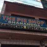 Foto de Shenandoah Pie Shop