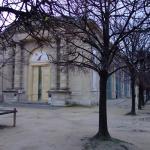 Foto de Museo de la Orangerie