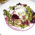 Cliff Salad