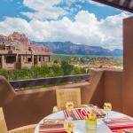 Enchanting views of the Sedona Red Rocks