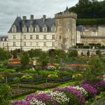 Foto di Chateau de Villandry