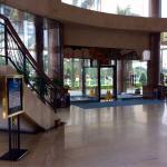 Foto Pousada Marina Infante Hotel