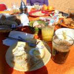 Helnan Chellah Morocco Foto