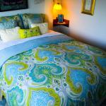 Photo de Boreas Bed and Breakfast Inn