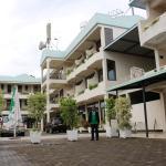 Virunga Hotel Foto
