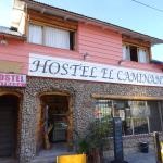 Photo of El Caminante Hostel