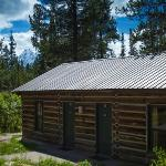 Colter Bay Village Cabin