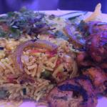 Halimah Indian Restaurant