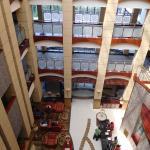Photo de Kigali Serena Hotel