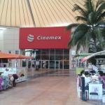 Foto de Las Plazas Outlet Cancun