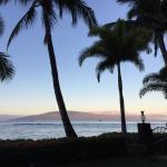 Lahaina Shores Beach Resort Foto