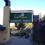 Photo of La Playa Parilla y Restaurant