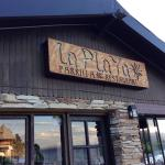Foto de La Playa Parilla y Restaurant
