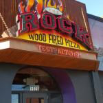 Foto di The Rock Wood Fired Kitchen