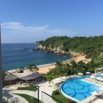 Photo de Secrets Huatulco Resort & Spa