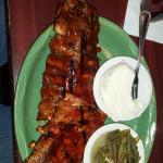 Full slab.....delicious!!!!!