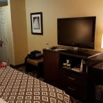 Foto de Crowne Plaza Newark Airport