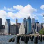 Brooklyn Bridge Park Foto