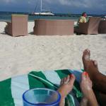 Ocean Spa Hotel Foto