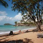 Langley Resort Hotel Fort Royal Guadeloupe Foto