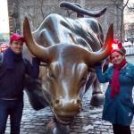 Photo de Charging Bull (Wall Street Bull)