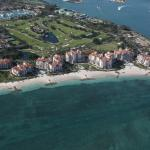 Photo of Fisher Island