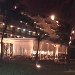 Muy buenas las instalaciones del hotel y asistencia del personal. Ambiente seguro y grato.